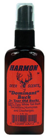 Harmon Scents Dominant Buck Attractor Buck 2 oz