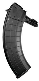 ProMag Magazine For SKS 7.62X39mm, Black Polymer, 30rd