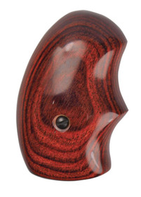 North American Arms NAA Oversized Rosewood Grip .22 Short, 22LR