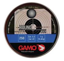 Gamo Gamordball Pellets .22 Caliber 250 Per Tin