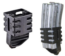 Command Arms AR15/M16 223 Remington Magazine Coupler 30 rd Black