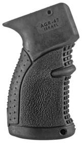 Fab Defense Rubberized Pistol Grip For AK-47 /74 Black