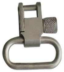 GrovTec US, Inc. Grovtec Us Inc Gt Locking Swivels 1 Inch Loops Satin Nickel Plated