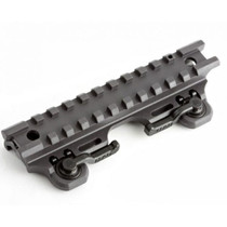 "A.R.M.S. 63 Throw Lever Riser Mount 3/4"" AR15"