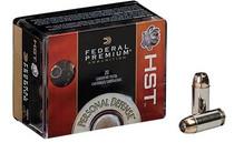 Federal Premium HST 45 ACP 230gr, JHP, 20rd Box