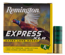 "Remington Express XLR 12 Ga, 2.75"", 1-1/8 oz, 5 Shot, 25rd/Box"