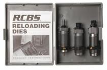 RCBS Carbide 3-Die Set .454 Casull