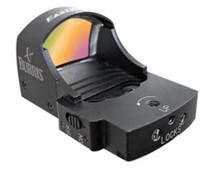 Burris Fastfire III Red-Dot Reflex Sight, 3 MOA Dot, Picatinny Mount, Matte Black