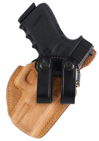 Galco Royal Guard Fits Belt Width 1.75 S&W J Frame Black Horsehide/Leather