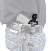 "Blackhawk Inside The Pant Holster With Retention Strap Black Right Hand For 4.5-5"" Barrel Large Autos"
