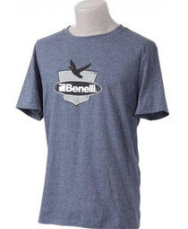 Benelli Duck Badge T-Shirt, Medium