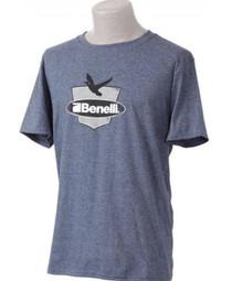 Benelli Duck Badge T-Shirt, Medium