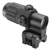 EOTech G33 Magnifier, Slap To Side Mount, Black