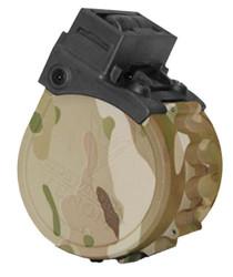 "Adaptive Tactical Sidewinder Venom Rotary Mag 12 Ga, 2.75"", 10rd, MultiCam"