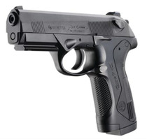 Umarex Air Beretta PX4 Storm Air Pistol .177 BB, Black, 14 Shot