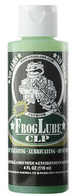 FrogLube Cleaning/Lubricating/Preserving Liquid 4oz
