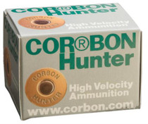 Cor Bon Hunting .45 Colt Magnum+P 265gr, Bonded Core, Hollow Point, 20rd/Box