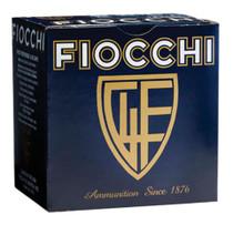 "Fiocchi BBB Hunting Speed Steel 12ga 3"" 1-1/8oz BBB Shot 25Box/10Cas"