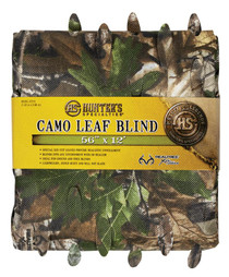 Hunter's Specialties Leaf Blind Material 56x12