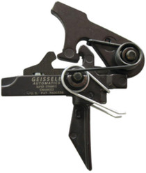Geissele Super Dynamic Enhanced Trigger, AR-15