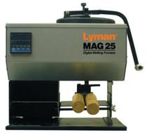 Lyman Mag 25 Digital Melting Furnace 115 Volt