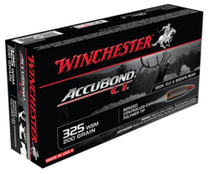 Winchester AccuBond CT .325 Winchester Super Short Magnum 200gr 20rd Box
