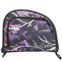 Allen Company Inc Auto-Fit 1-Pocket Tactical Handgun Case Muddy Girl Camouflage