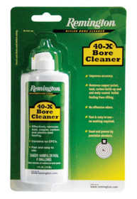 Remington Non-Abrading Bore Cleaner 4oz