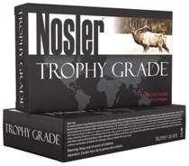 Nosler Trophy Grade .26 Nosler 140 Grain AccuBond 20rd Box