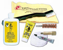 Thompson Center In Line Cleaning Kits In-Line Cleaning System .50 Caliber
