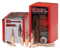 Hornady GMX Gliding Metal Expanding 55gr, 50 Per Box