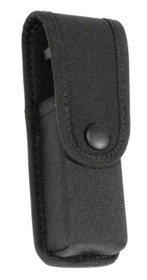 Blackhawk Single Magazine Case With Internal Tensioning Double Row Black