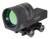 Trijicon 42mm Reflex 6.5 MOA Dot Reticle, TA51 Flattop Mount