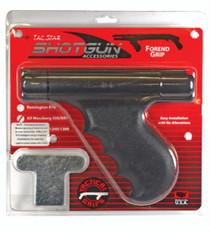 Tac-Star Shotgun Grips Tactical Grip MOSS 500/590 Black