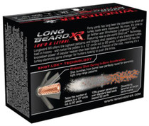 Winchester Long Beard XR 12 Gauge, 3 Inch, 1200 FPS, 1.75 Ounce, 4 Shot, 10rd/Box