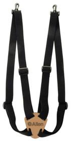 Allen Deluxe Binocular Strap, Black