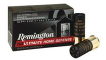 Remington HD Ultimate Home Defense 410 Ga 3 5 Pellets 000 Buckshot 15rd/Box