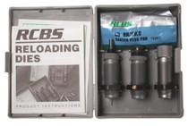 RCBS 3-Die Carbide Set 45 Colt