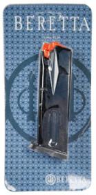 Beretta PX4 Compact Magazine .40 SW Black Finish Steel 10rd