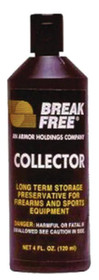 Break-Free 'Collector' Preservative 4 OZ