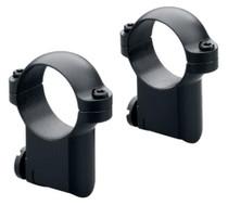 "Leupold CZ Rings CZ-550 Medium 1"" Diameter Matte Black"