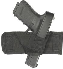 Blackhawk Compact Most Autos and Revolvers Black Nylon