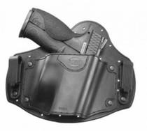 Fobus Universal IWB Holster Full Size Pistols Black Right Hand