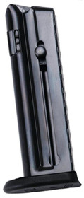 Walther Magazine P22, o Finger Rest 10 Rd .22 L.R.