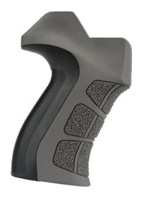 Advanced Technology AR-15 X2 Scorpion Pistol Grip Dark Gray