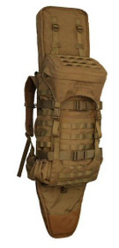 "Eberlestock G2 ""Gunslinger II"" Pack, Dry Earth"