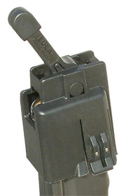 Maglula MP5 SMG Loader and Unloader 9mm Curved Mags Black Polymer