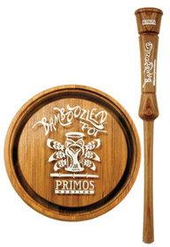 Primos Hunting Calls Bamboozled Pot Call