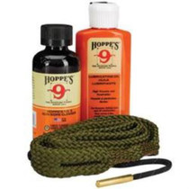 Hoppe's 1-2-3 Done! Cleaning Kit, .22lr