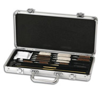 Hoppe's Universal Gun Cleaning Accessory Kit 26 Pieces